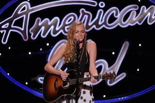Alexis Gomez_American Idol